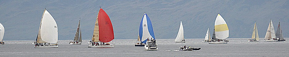Troon Cruising Club